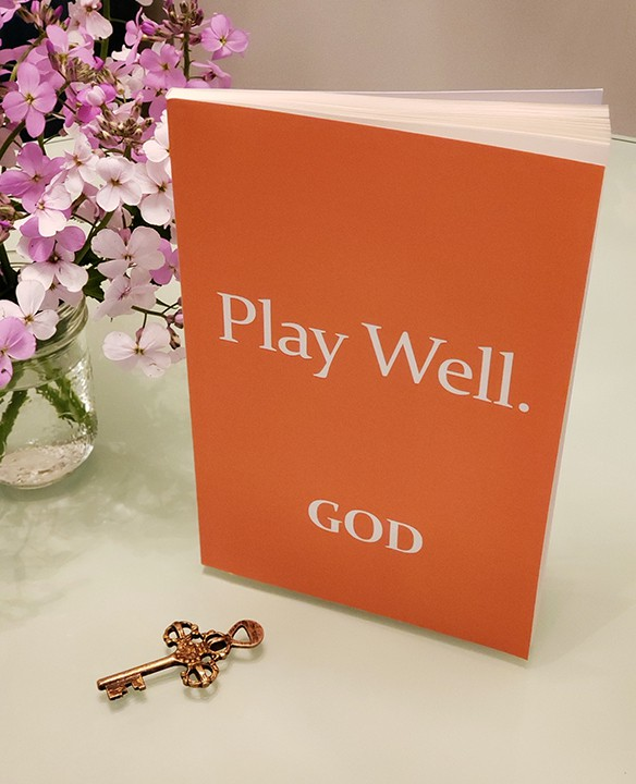 Play Well Book